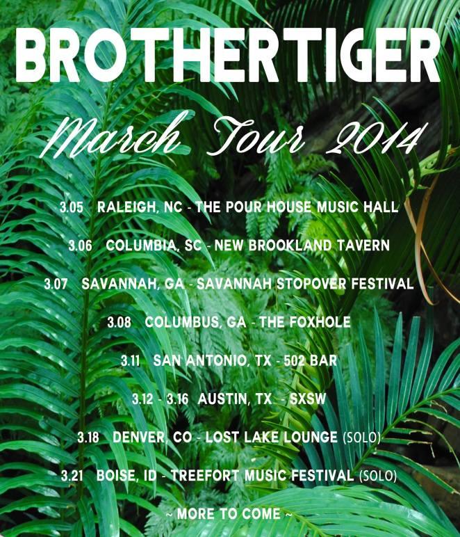BT Tour