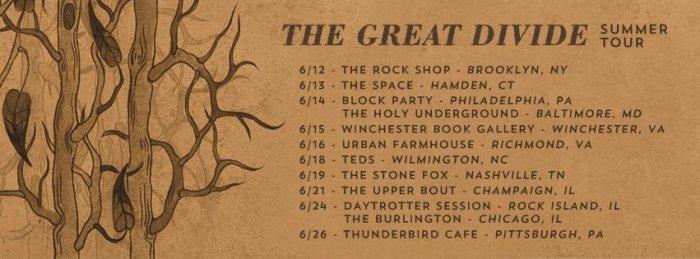 HH Tour Dates